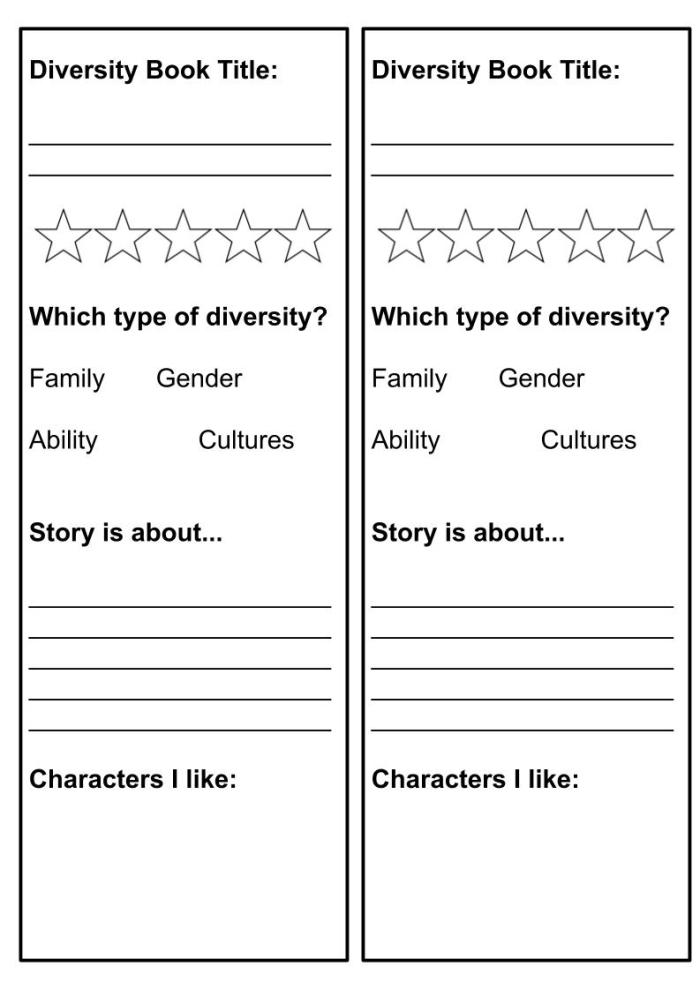 Diversity Bookmark Review.pptx